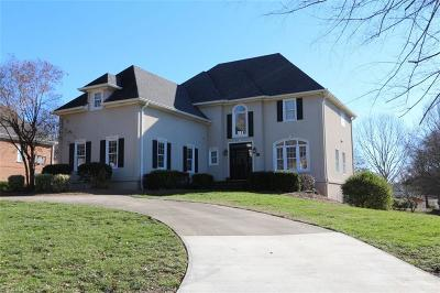 Oak Valley Single Family Home For Sale: 167 Keswick Drive