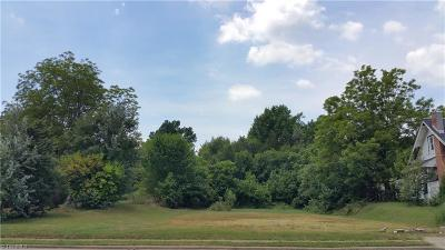 High Point Residential Lots & Land For Sale: 521 N Centennial Street