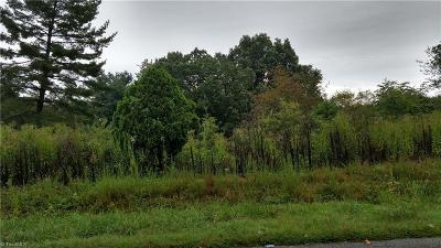Rockingham County Residential Lots & Land For Sale: 151 Ward Road