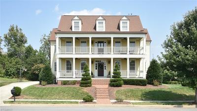Burlington NC Single Family Home For Sale: $700,000