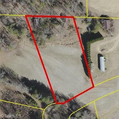 Kernersville Residential Lots & Land For Sale: 9006 Beaver Pond Court