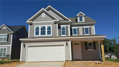 Guilford County Single Family Home For Sale: 808 Blue Moon Court #SUT0061