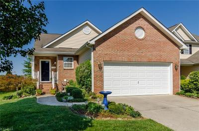 Single Family Home For Sale: 696 Winners Point