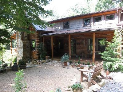 Ardmore Single Family Home For Sale: 1701 Ardmore Road