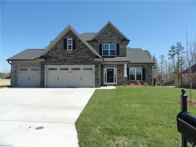 High Point Single Family Home For Sale: 2826 Fallin Court