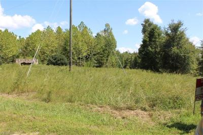 Caswell County Residential Lots & Land For Sale: Elmore Road