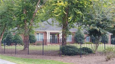 Greensboro Single Family Home For Sale: 3603 Maudan Court
