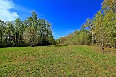High Point, Kernersville, Winston Salem, Browns Summit, Burlington, Greensboro, Jamestown, Oak Ridge, Summerfield Residential Lots & Land For Sale: 8002 R1 Brooks Lake Road