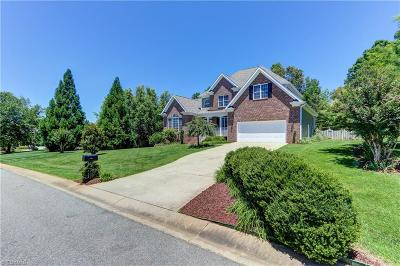 Alamance County Single Family Home For Sale: 1306 Saint Andrews Drive