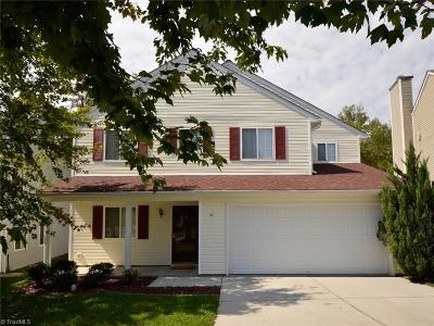 Greensboro Single Family Home For Sale: 11 Loxwood Court
