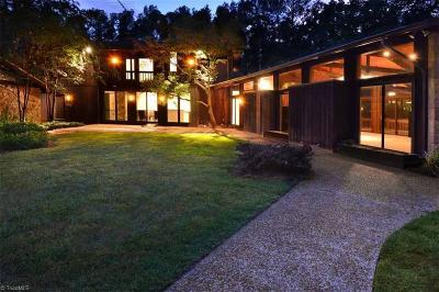 Single Family Home For Sale: 307 Allenton Street