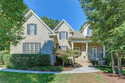 Single Family Home For Sale: 5107 Heddon Way
