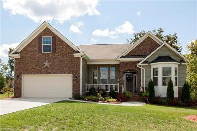 Alamance County Single Family Home For Sale: 2075 Aramanche Drive
