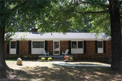 High Point Single Family Home For Sale: 3433 Imperial Drive