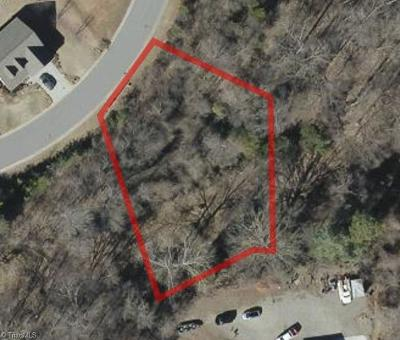Winston Salem Residential Lots & Land For Sale: 3915 Clinard Avenue