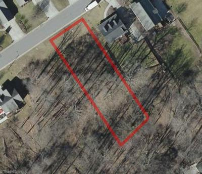 Winston Salem Residential Lots & Land For Sale: 4017 Clinard Avenue