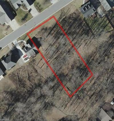 Winston Salem Residential Lots & Land For Sale: 4025 Clinard Avenue