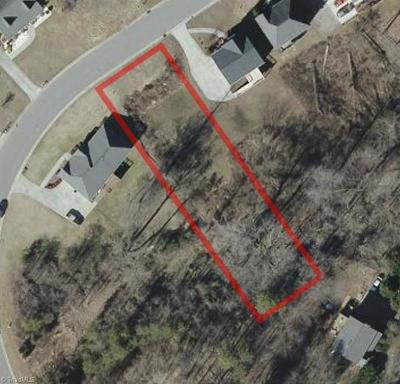 Winston Salem Residential Lots & Land For Sale: 4057 Clinard Avenue