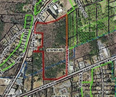 Ramseur NC Commercial Lots & Land For Sale: $2,500,000