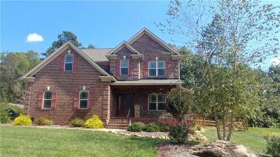 Lexington Single Family Home For Sale: 669 Kapstone Crossing