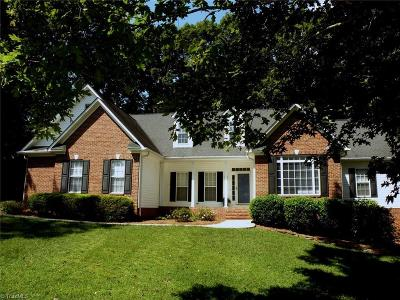 Advance Single Family Home For Sale