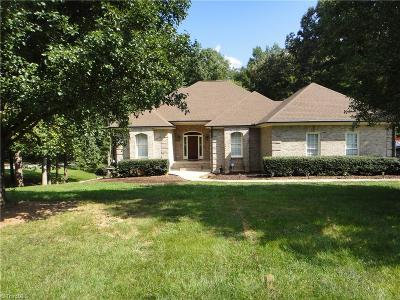 Summerfield Single Family Home For Sale: 6098 Windsor Farme Road
