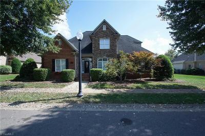 Bermuda Run Single Family Home For Sale: 432 Orchard Park Drive
