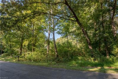 Greensboro Residential Lots & Land For Sale: 3819 Edgewood Terrace Drive