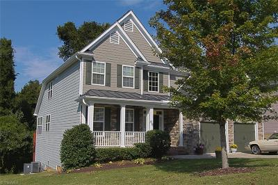 McLeansville Single Family Home For Sale: 5218 Cragganmore Drive