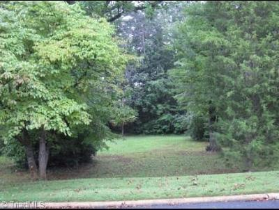 Greensboro Residential Lots & Land For Sale: 600 Westminster Drive