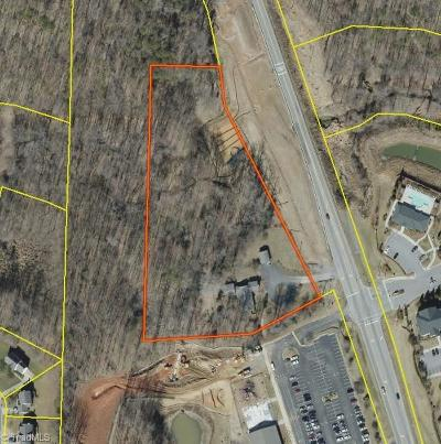 Greensboro Commercial For Sale: 4057 Battleground Avenue