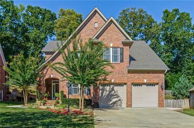 Lewisville Single Family Home For Sale: 1043 Feldspar Lane