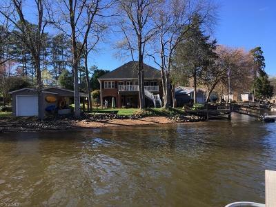 Davidson County Single Family Home For Sale: 784 Cedar Branch Road