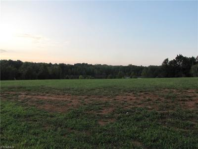 Alamance County Residential Lots & Land For Sale: Lot 7 Delores Drive