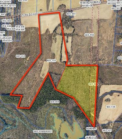 Salisbury NC Commercial Lots & Land For Sale: $3,195,000