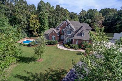 High Point Single Family Home For Sale: 5769 Groometown Road