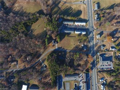 Clemmons Residential Lots & Land For Sale: 6915 Wishon Road