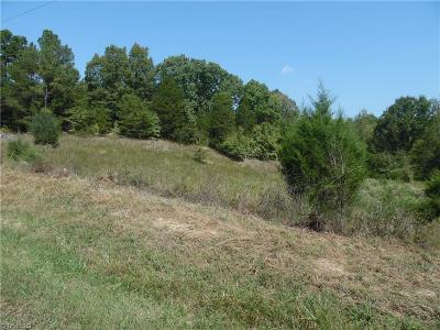 Caswell County Residential Lots & Land For Sale: 00 Osmond Road