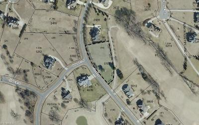 Summerfield Residential Lots & Land For Sale: 193 (Lot 94) Cleek Drive