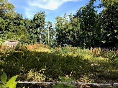 Guilford County Commercial Lots & Land For Sale: 607 Edwardia Drive