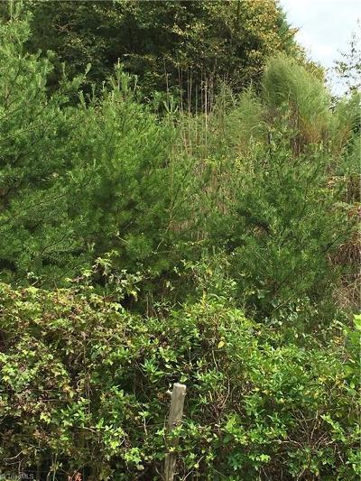 Davie County Residential Lots & Land For Sale: Ac Lot 8 Boxwood Church Road