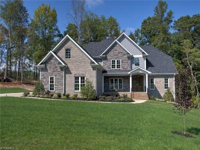Greensboro Single Family Home For Sale: 7820 Gatsby Place