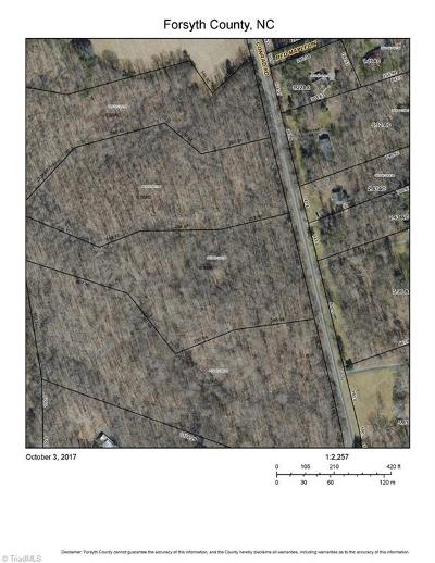 Lewisville Residential Lots & Land For Sale: 550 Conrad Road