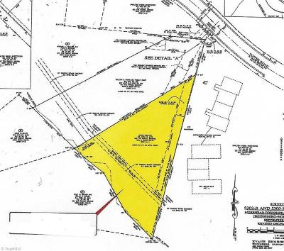 Greensboro Residential Lots & Land For Sale: 5083 Tower Road