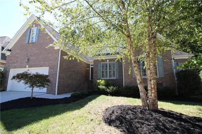 Greensboro Single Family Home For Sale: 2425 Retriever Lane