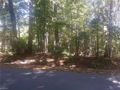 Greensboro Residential Lots & Land For Sale: 4505 Southall Drive
