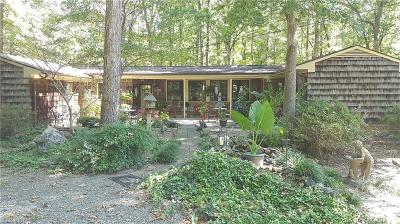 Gibsonville Single Family Home For Sale: 256 Brightwood Church Road