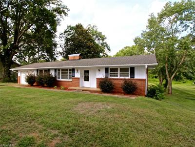 Clemmons Single Family Home Due Diligence Period: 6053 Stadium Drive