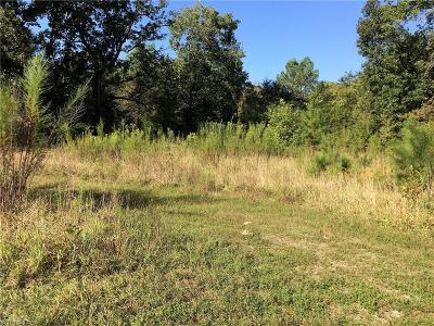 Alamance County Residential Lots & Land For Sale: 2219 Preacher Davis Road