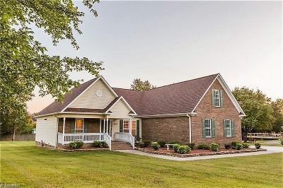 Single Family Home For Sale: 3944 Leinbach Drive